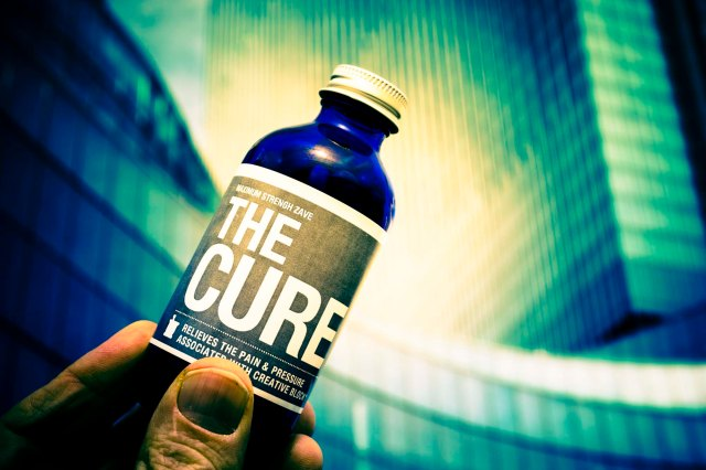 5-The Cure