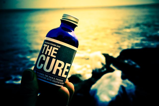 6-The Cure
