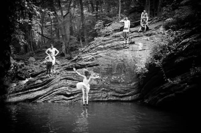 Devil's-Pond