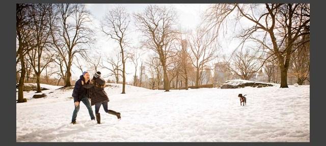 Winter Love A